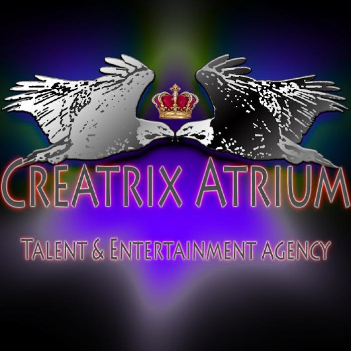Logo_Creatrix_Atrium_circus_agency